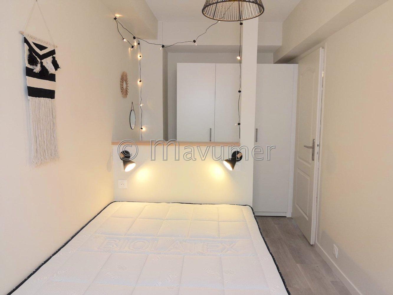 Sale Apartment - Marseille 6ème Castellane