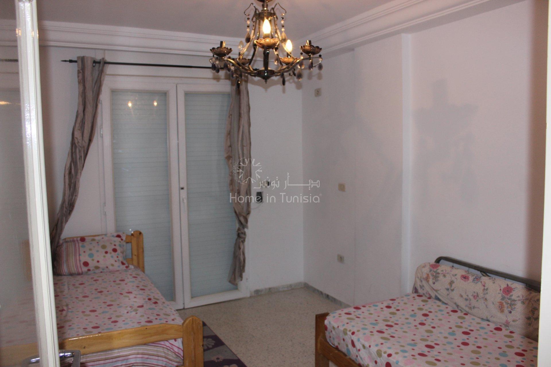 Vente Magnifique Appartement Front Mer