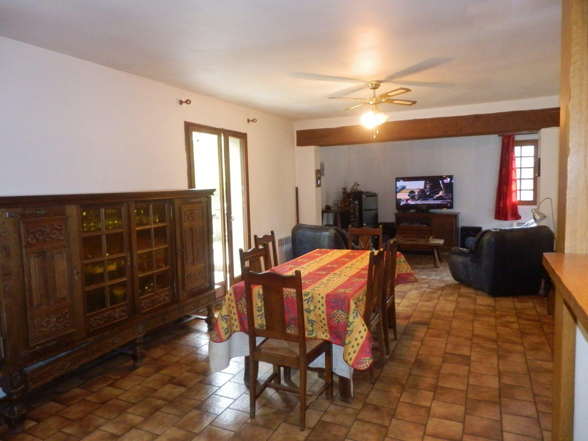 Maison à vendre - VALLEE D'EURE 27400