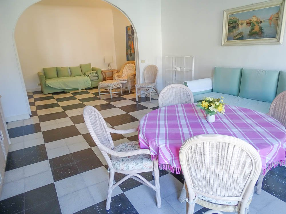 1 bedroom flat - Menton Madone
