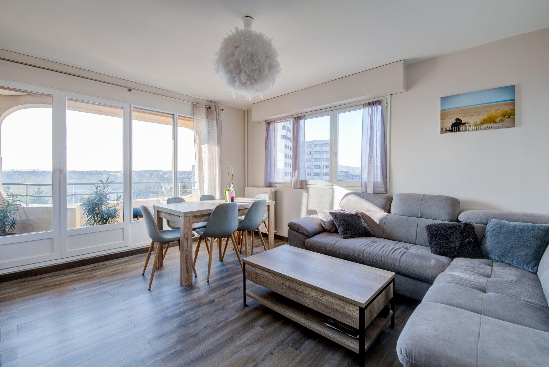 Vente Appartement Lyon 5ème Champvert
