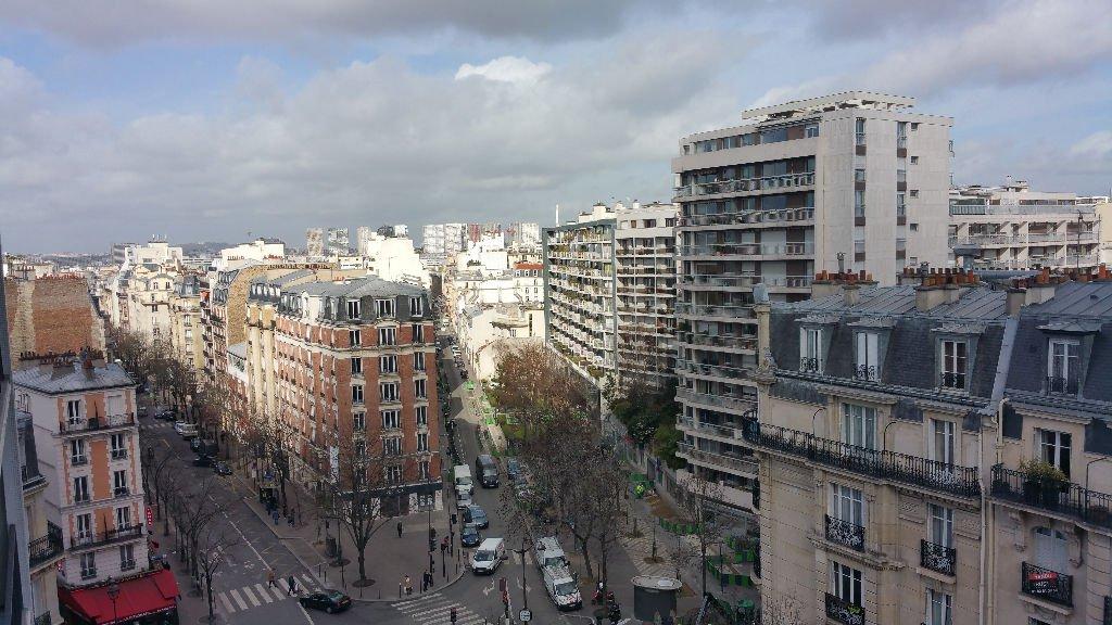 Paris 15 - Vouillé/Convention