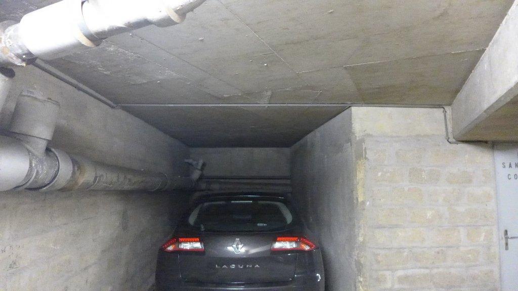 Parking 12.35 m2