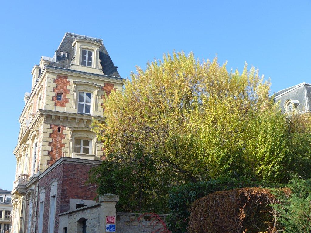 Saint Germain en Laye  -7 pièces- 235 m²