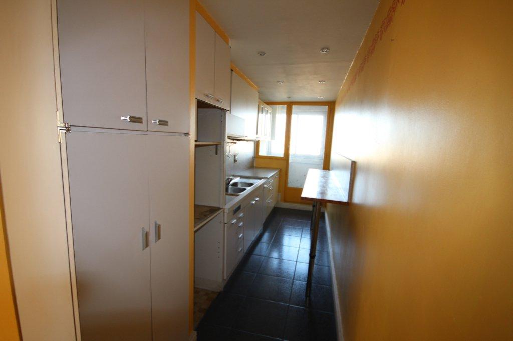 APPARTEMENT 5 PIECES 91,35 m2