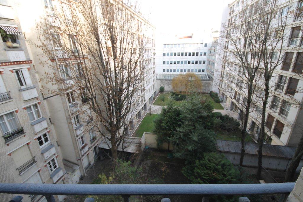 Parc Georges Brassens- 2 pièces Meublé