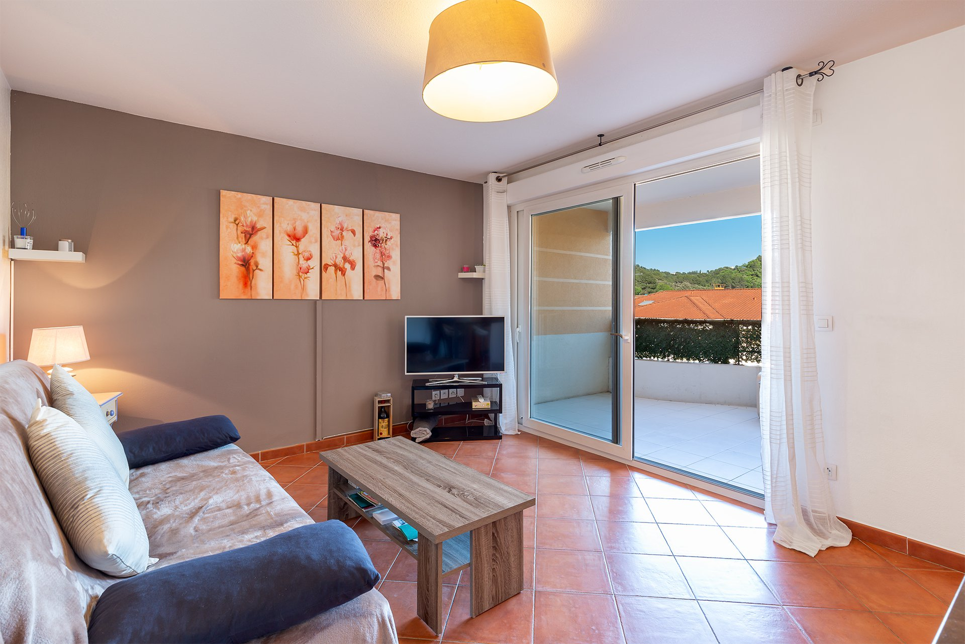 Sale Apartment - Pégomas