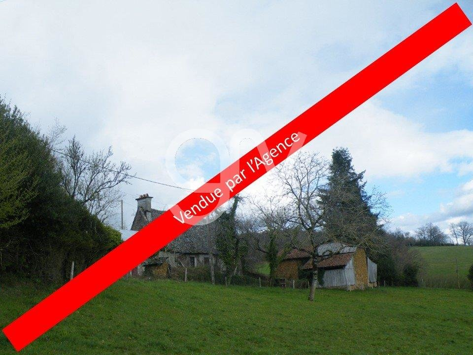 Sale Farmhouse - Mourjou