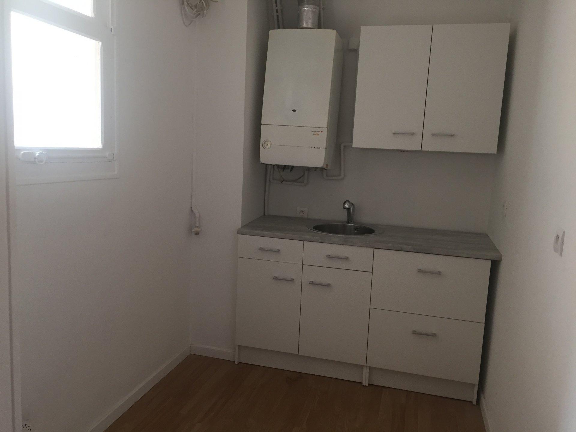 Affitto Appartamento - Nizza (Nice) Gambetta