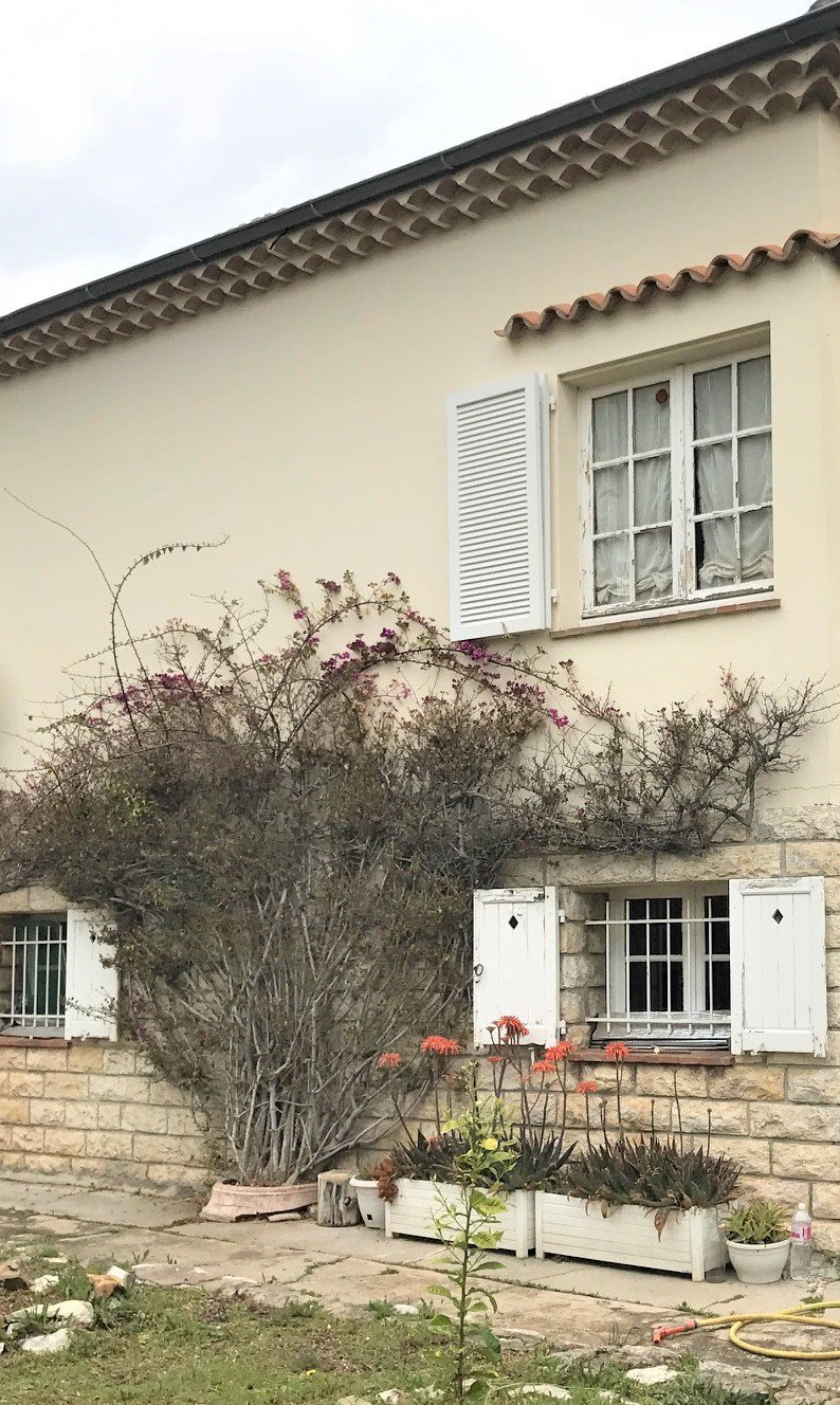 Sale Townhouse - Antibes Fournel-Badine