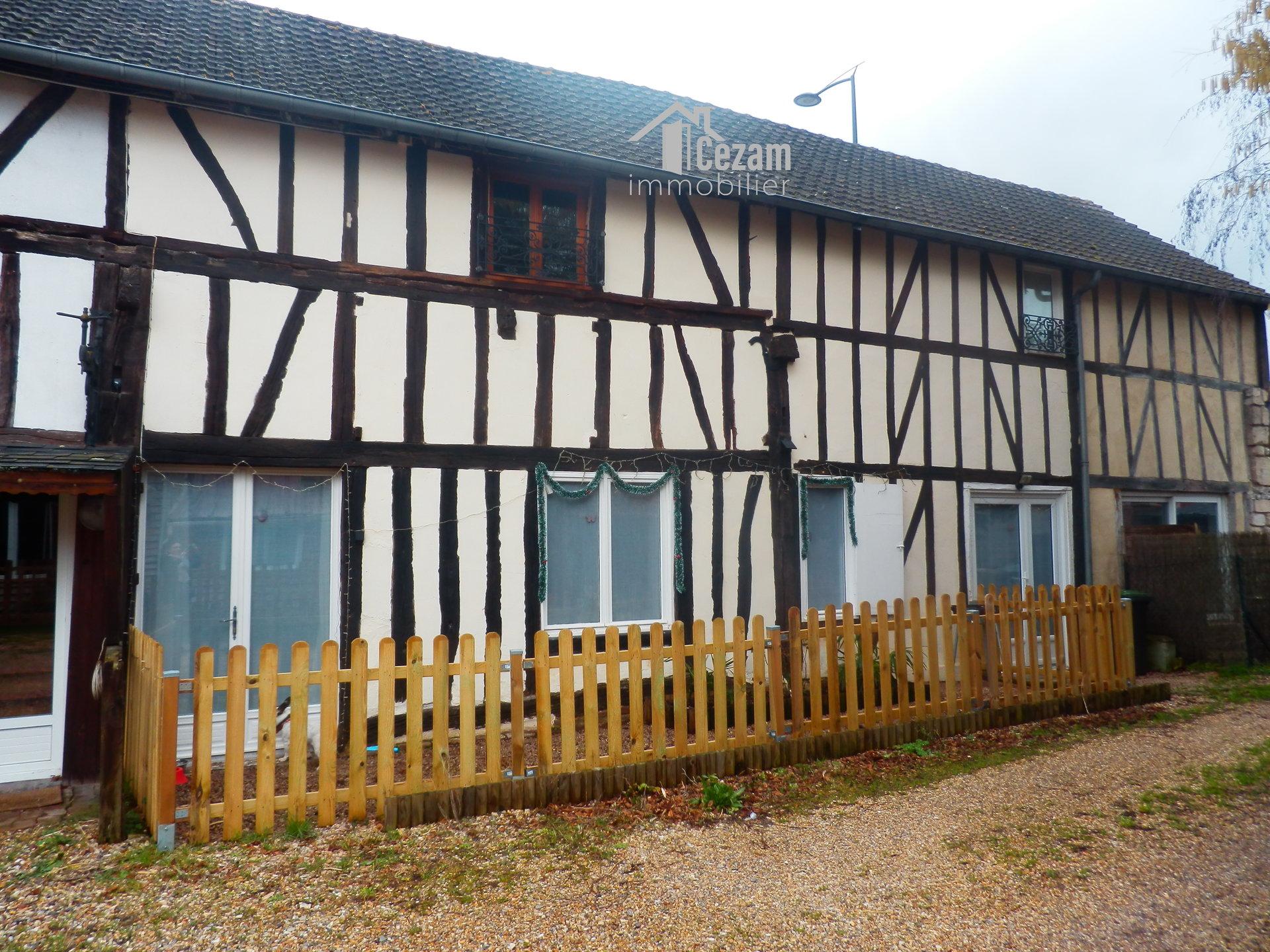 Maison à vendre à Acquigny 27400, idéale investisseur