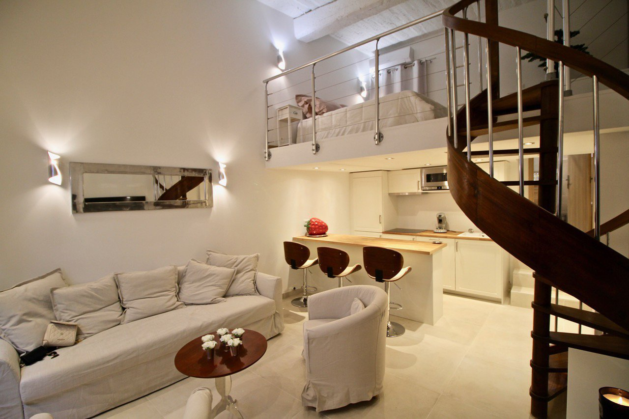 Försäljning Lägenhet - Antibes