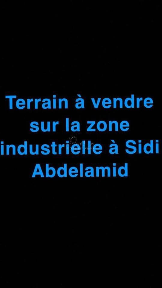 Sale Building land - Sousse - Tunisia
