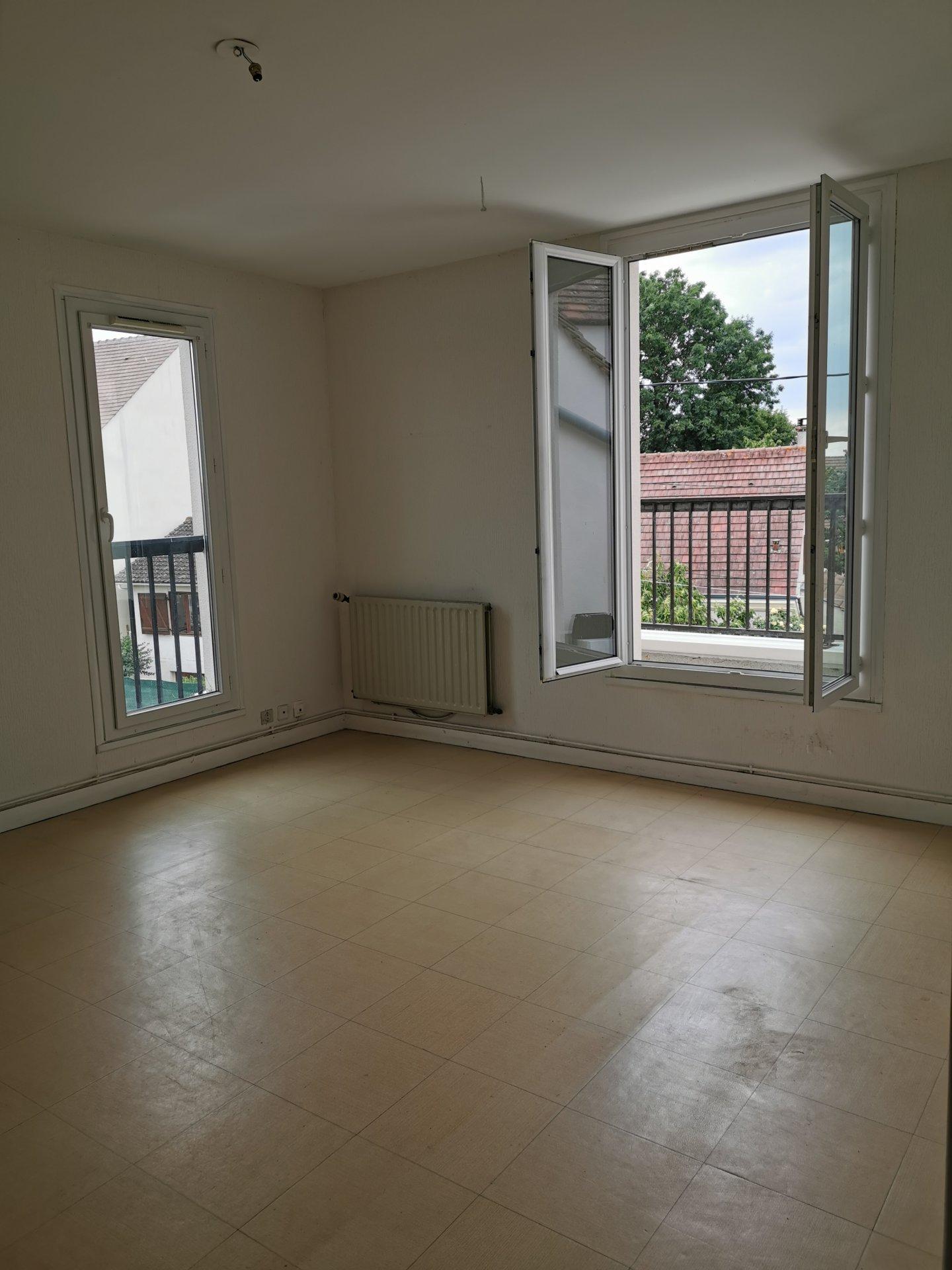 Vente Appartement - Mormant