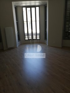Location Appartement - Nice Centre ville