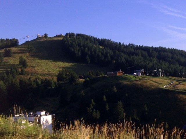 VALBERG HORIZON - T4 - 96.95 m²