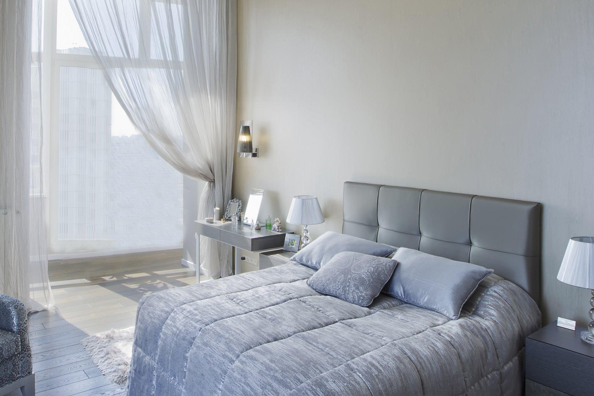 Ruhige 2 Zimmer Wohnung in Fontvieille