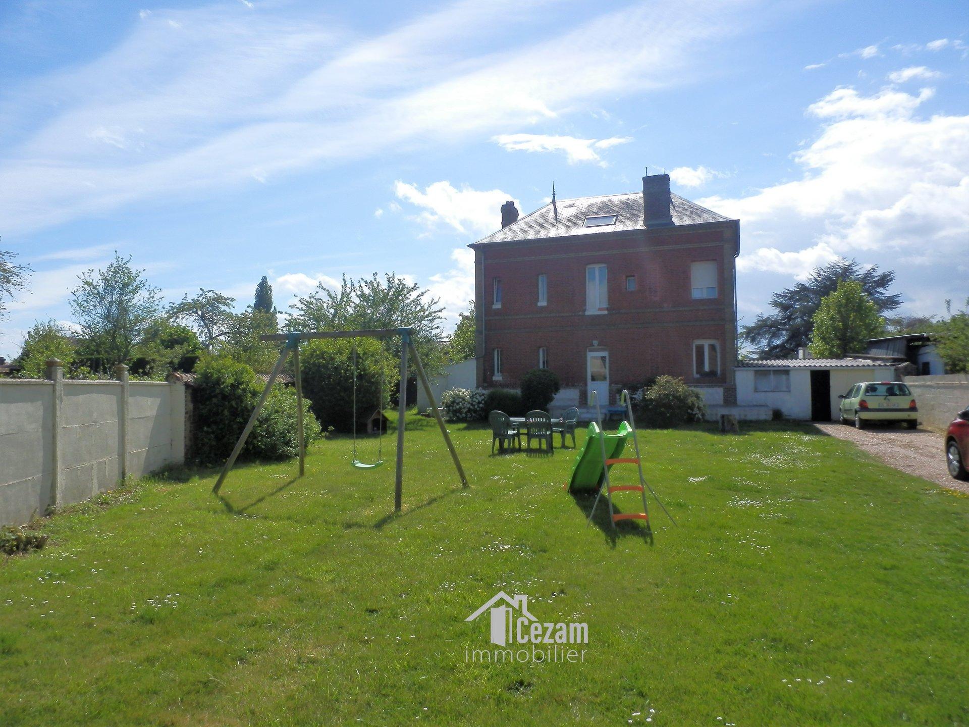 Maison à vendre Heudebouville Centre 27400 - 27600