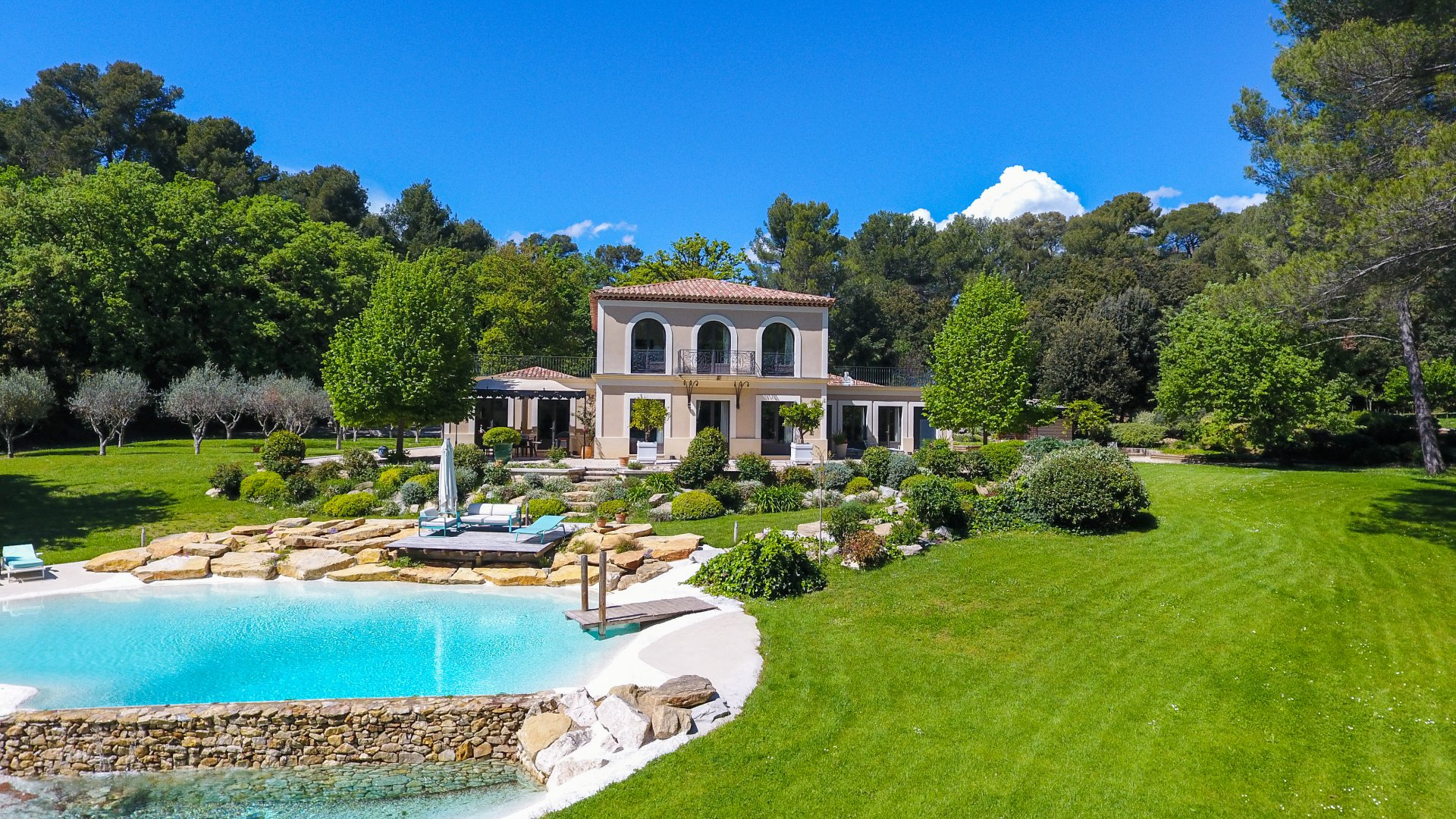 Sale Villa - Marseille 11ème