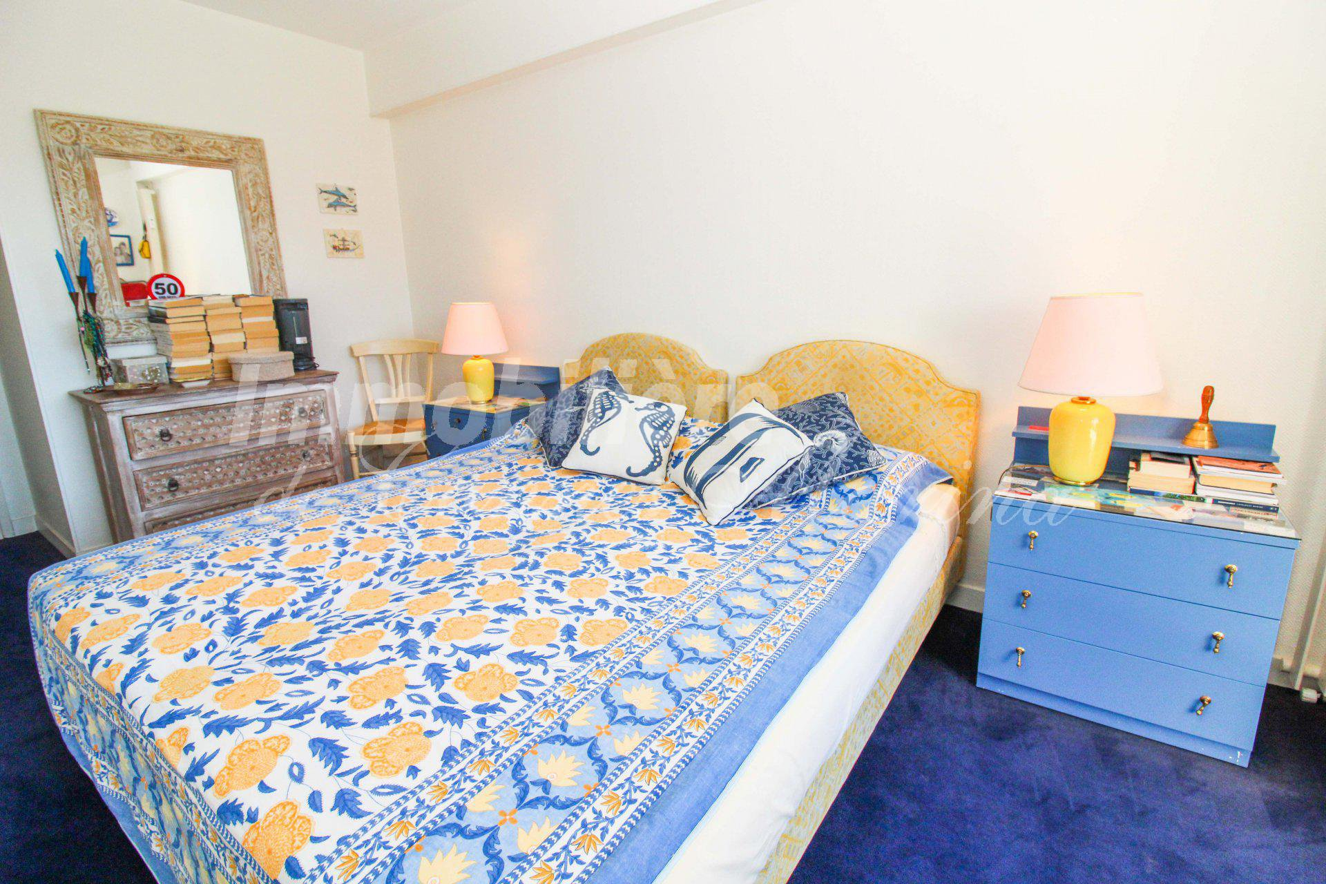 Superb 2 bedrooms - Excellent condition - Nice golf view