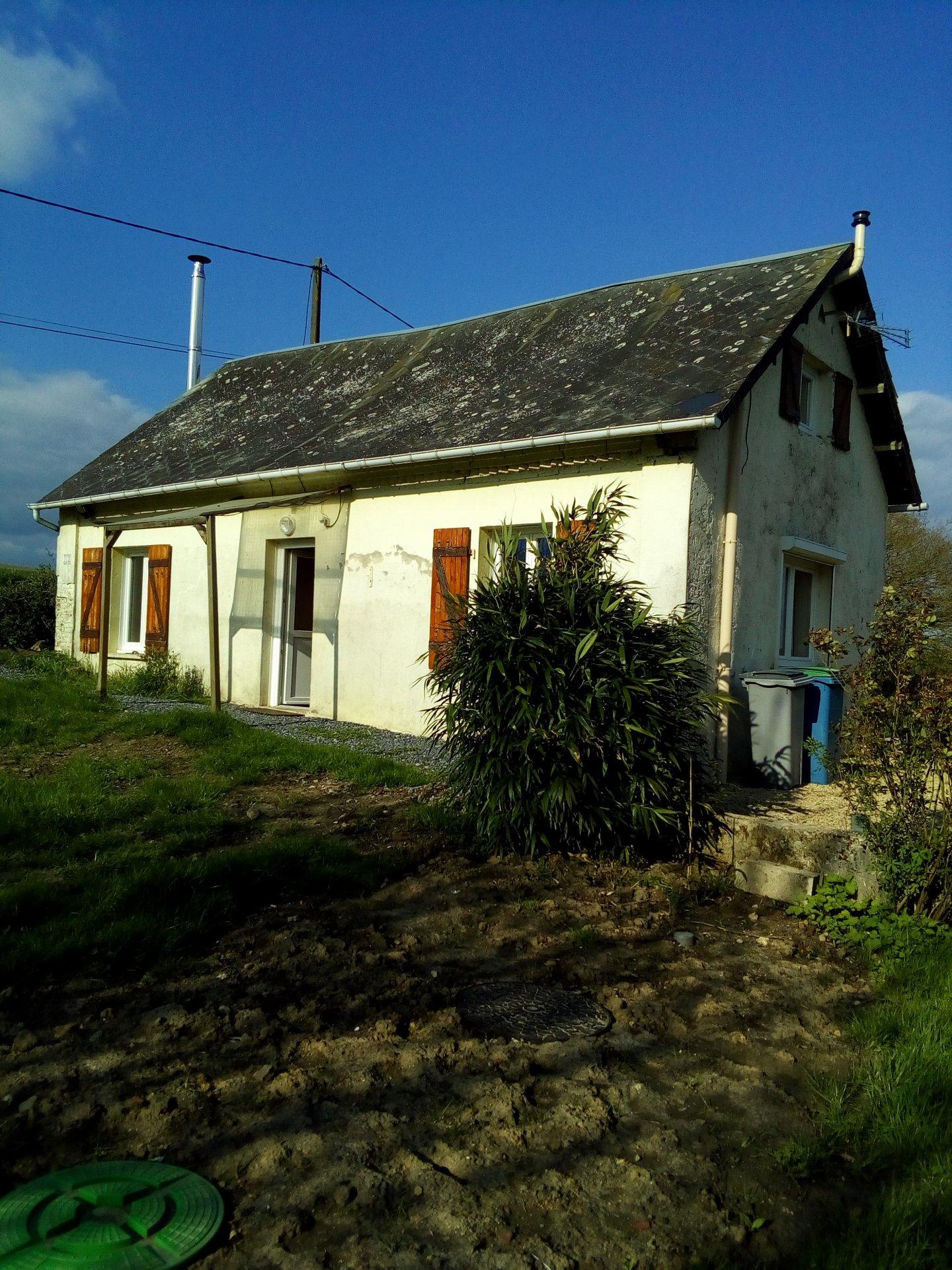 Location Maison - Saint-Gobert