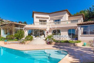 Villa Mandelieu-la-Napoule
