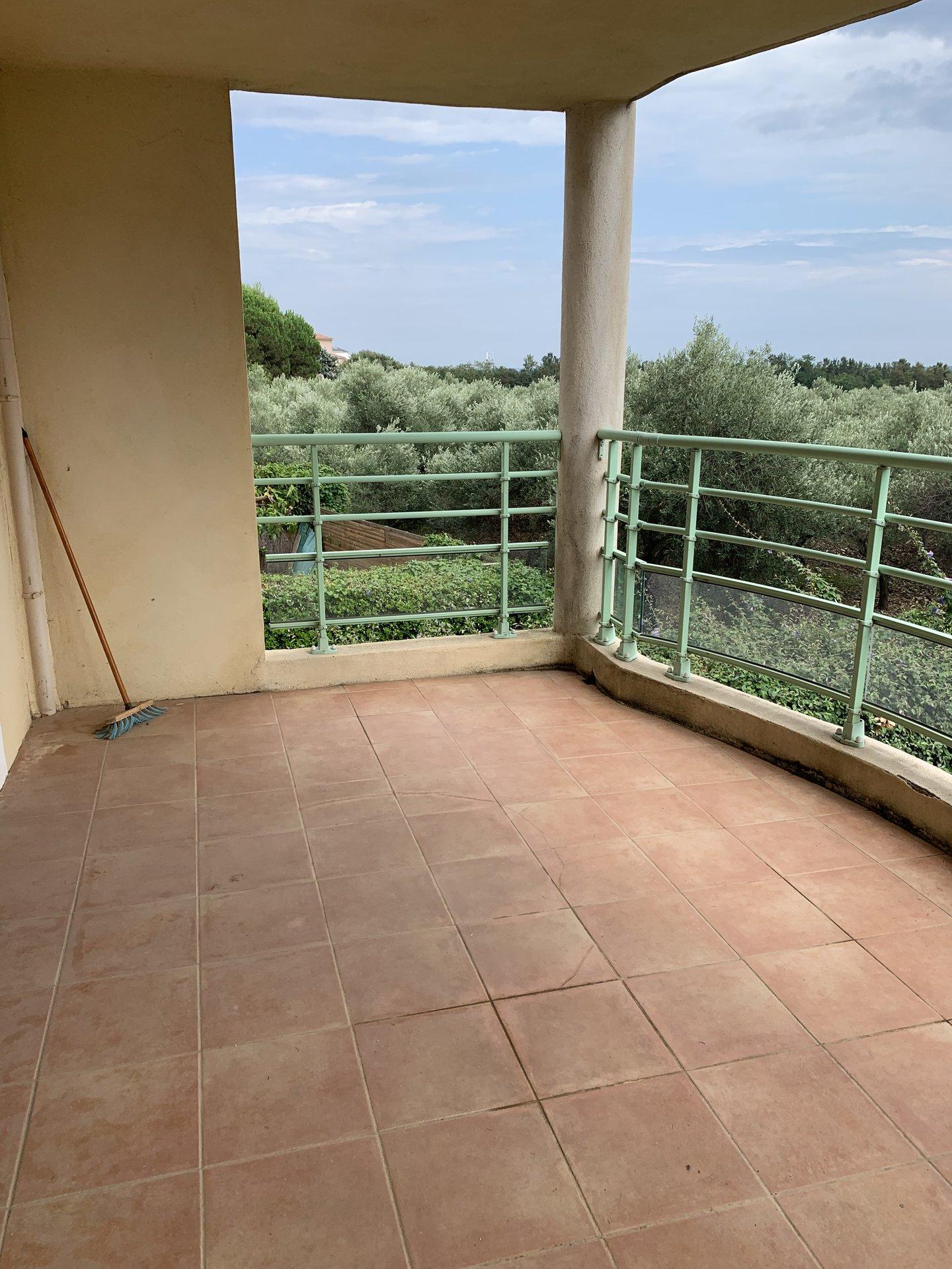 Vermietung Wohnung - Lucciana