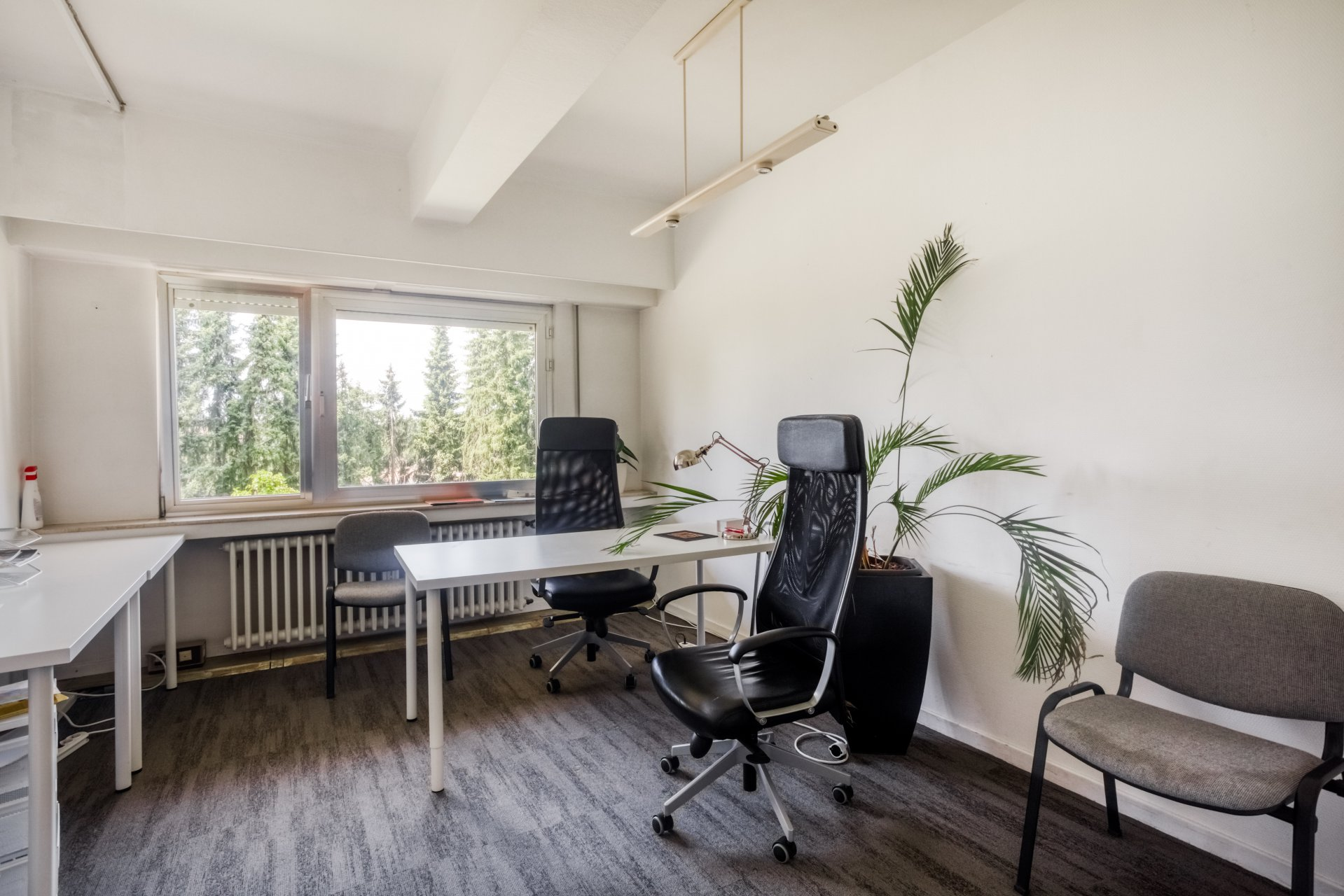 Rental Office - Luxembourg Pulvermuehle - Luxembourg