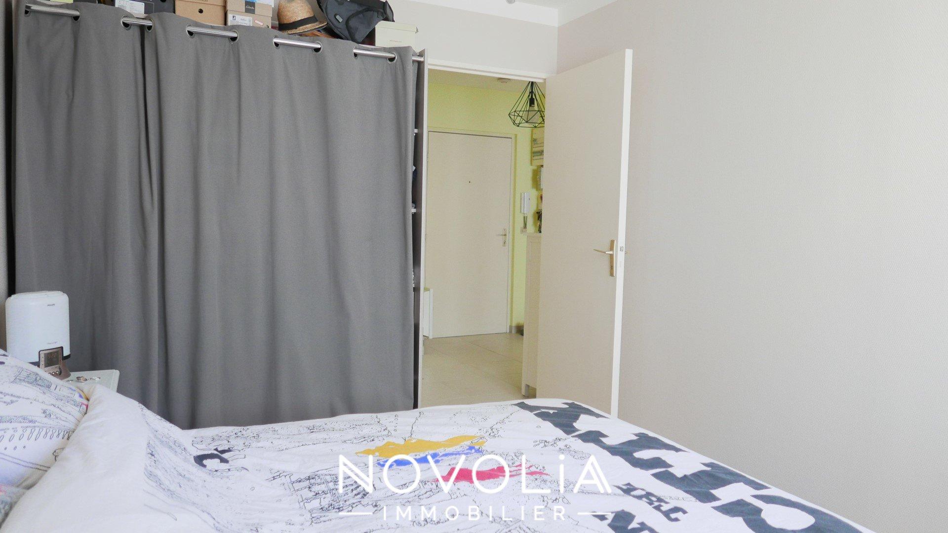 Achat Appartement, Surface de 50.43 m², 2 pièces, Villeurbanne (69100)