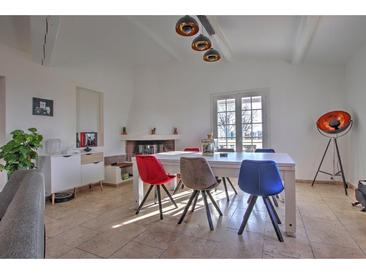 Sale House - Cagnes-sur-Mer