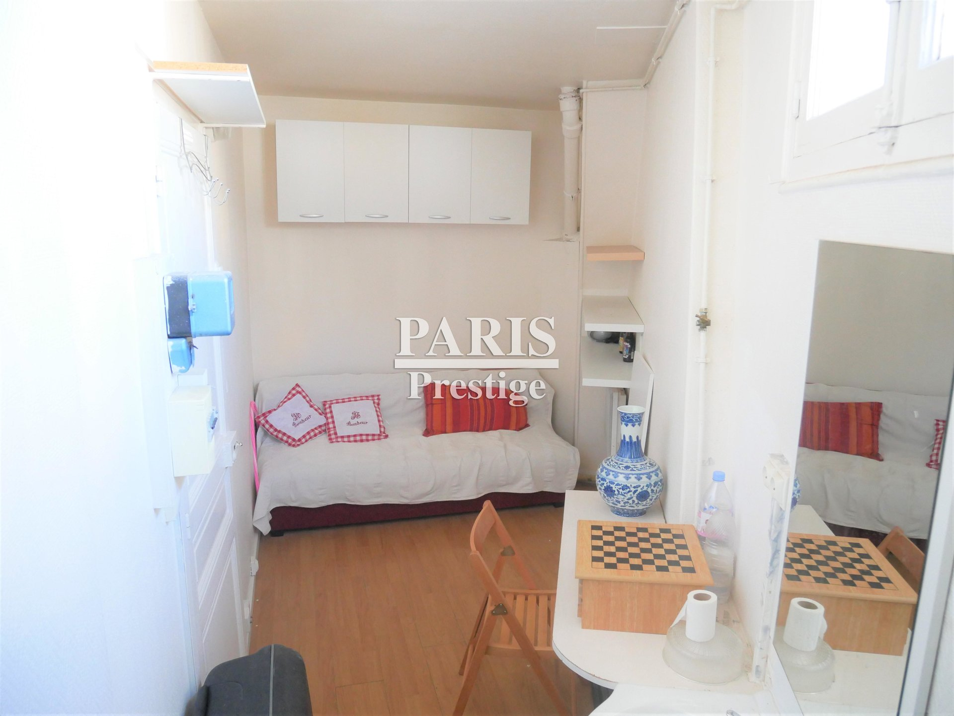 Sale Apartment - Paris 13th (Paris 13ème) Croulebarbe
