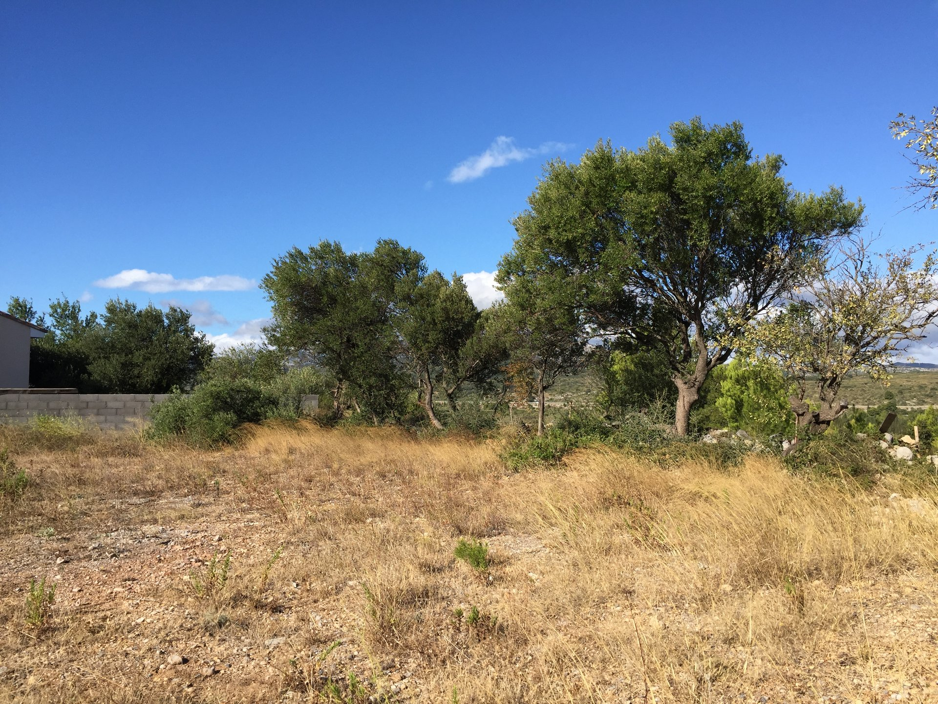 Sale Building land - La Palme