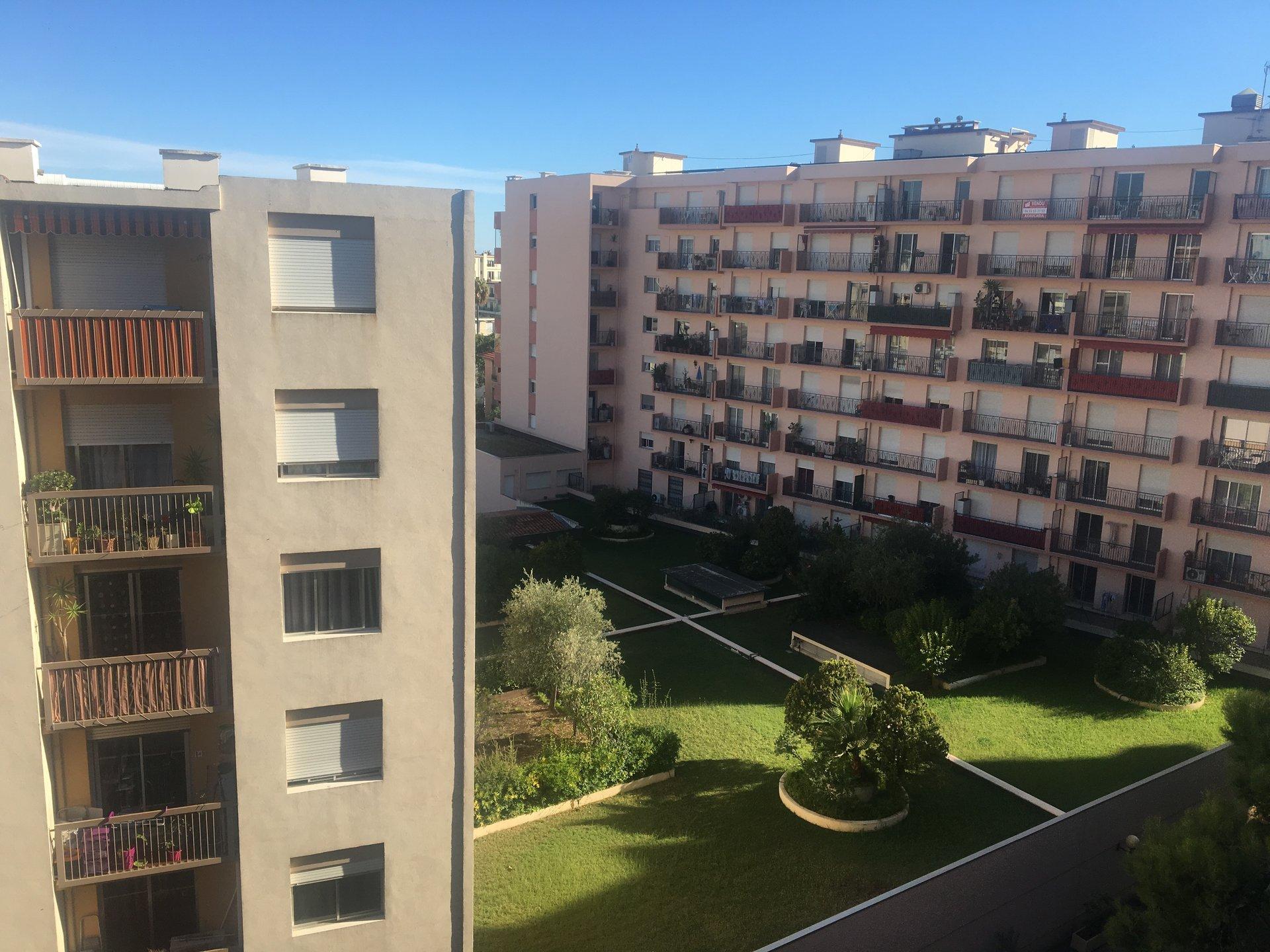 Location Appartement Nice Saint Augustin