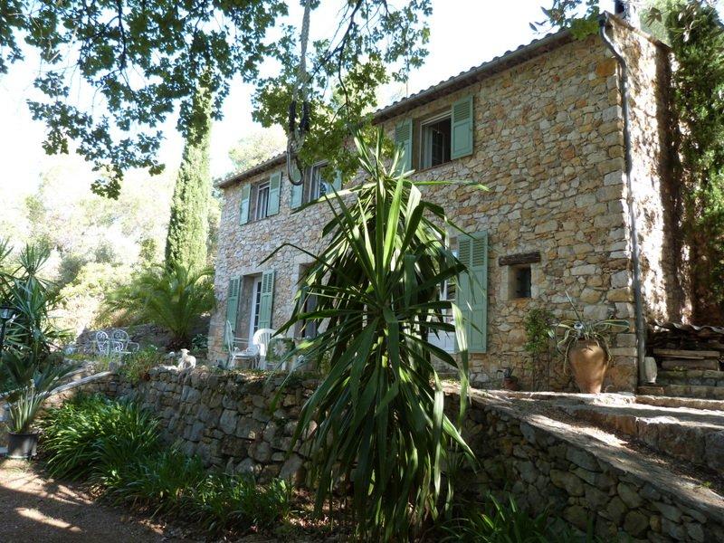 Vendita Cascina - Saint-Cézaire-sur-Siagne