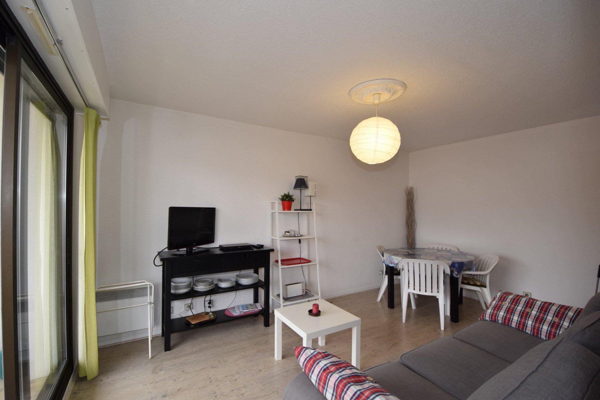 Appartement  proche de la plage du chay  à Royan