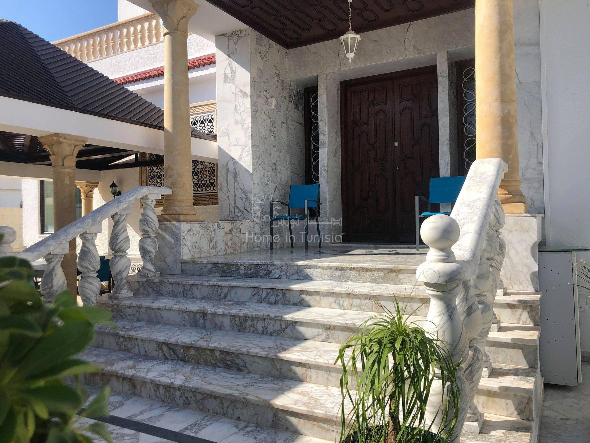Villa de standing à Kantaoui