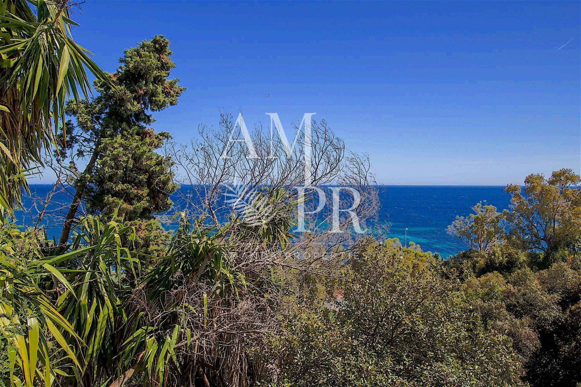 Villa - Sea View  - Cannes