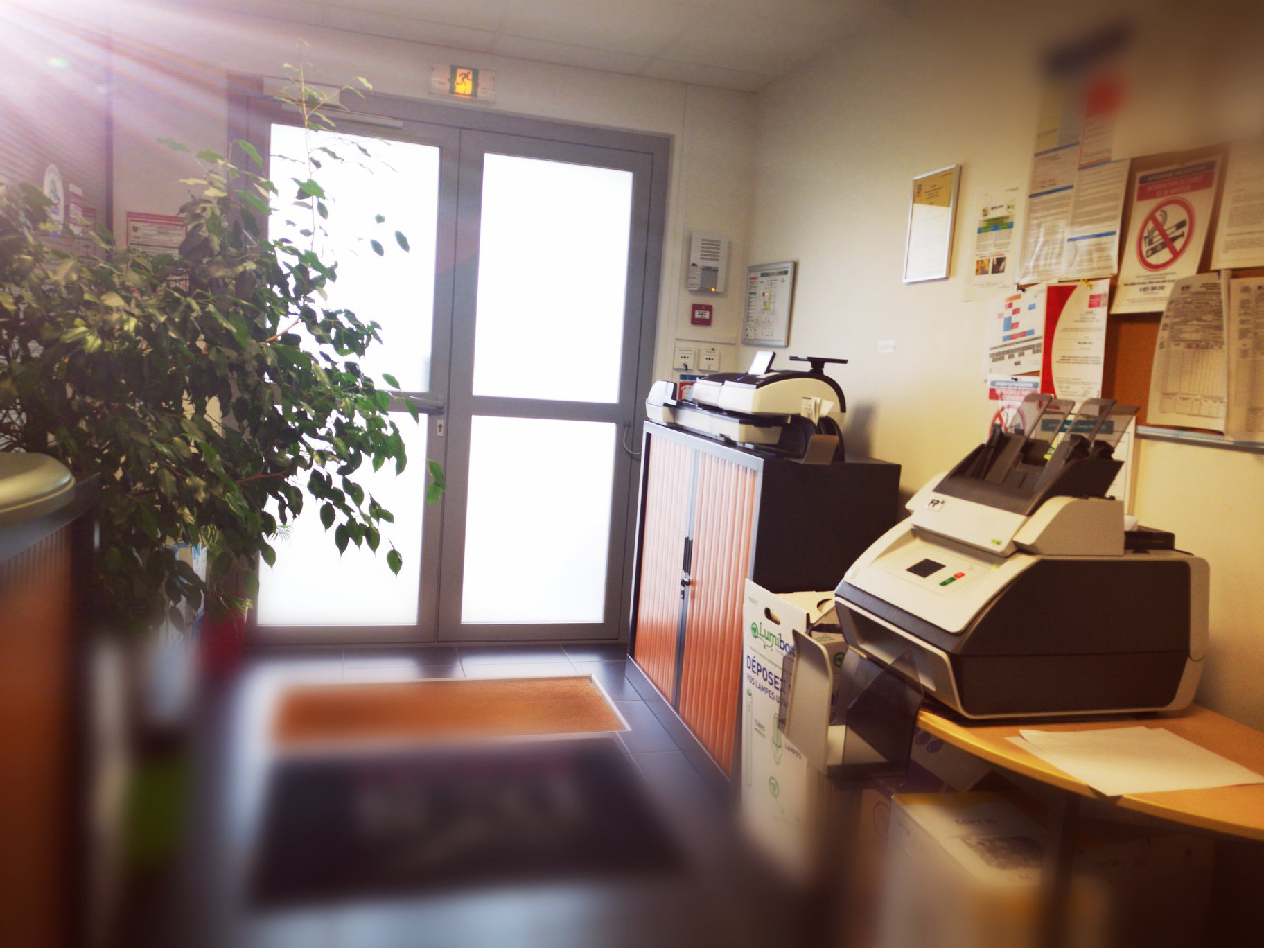 Location Bureau - Bagnols-sur-Cèze