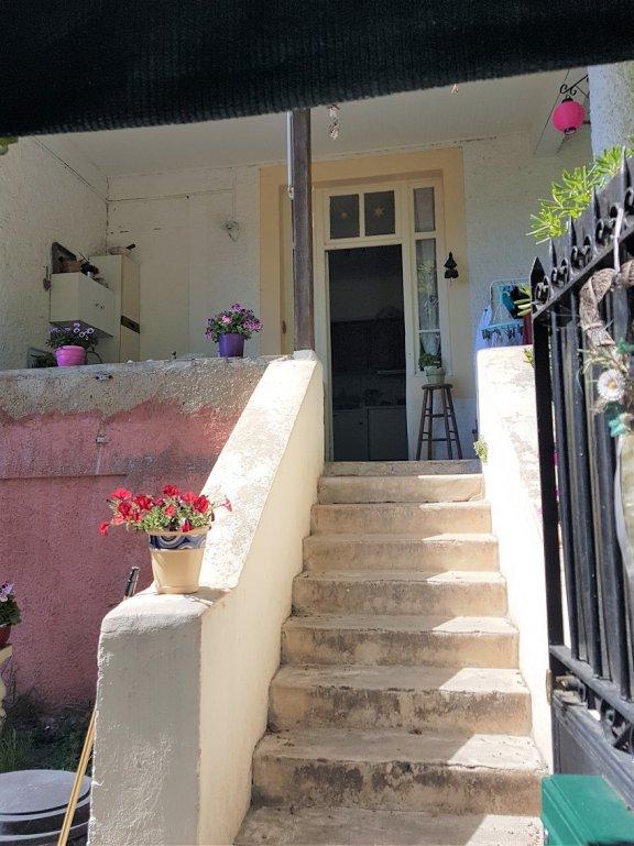 Sale Apartment villa - Nice Madeleine