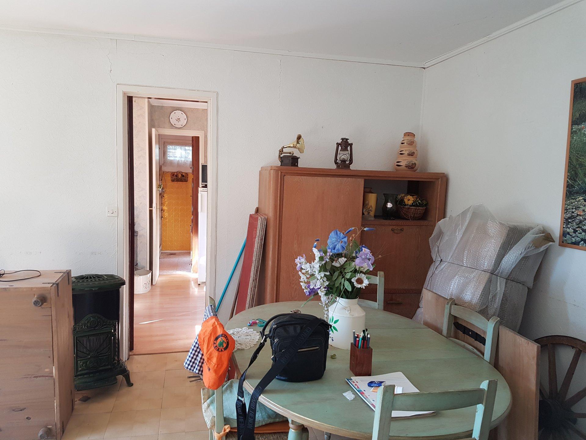 ALPES MARITIMES (06) -  BONSON - CHALET 50 m2