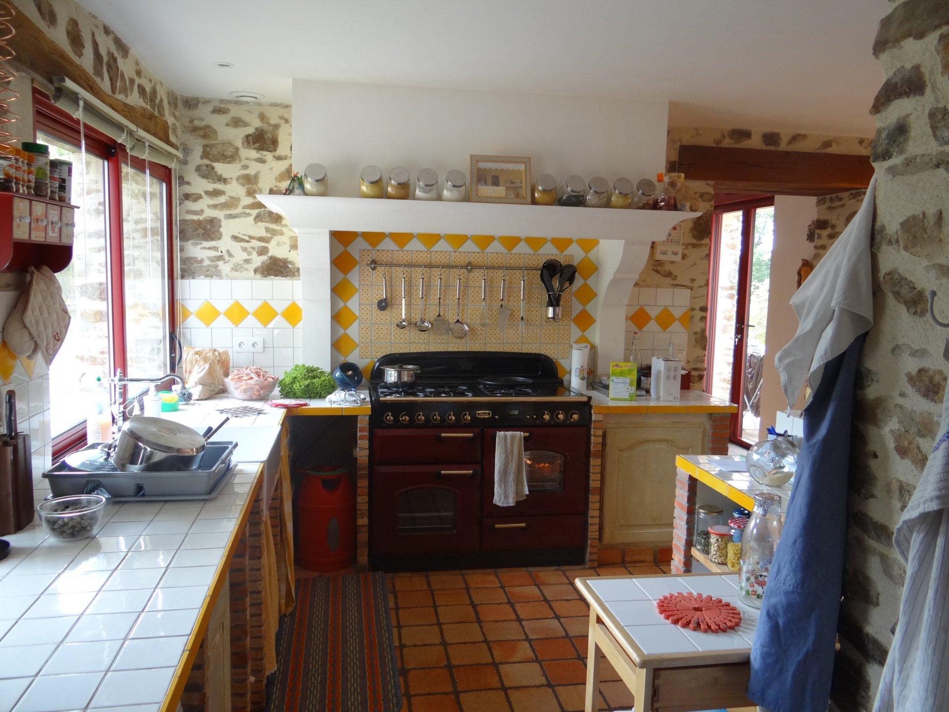 Vente Maison - Saint-Philbert-de-Bouaine