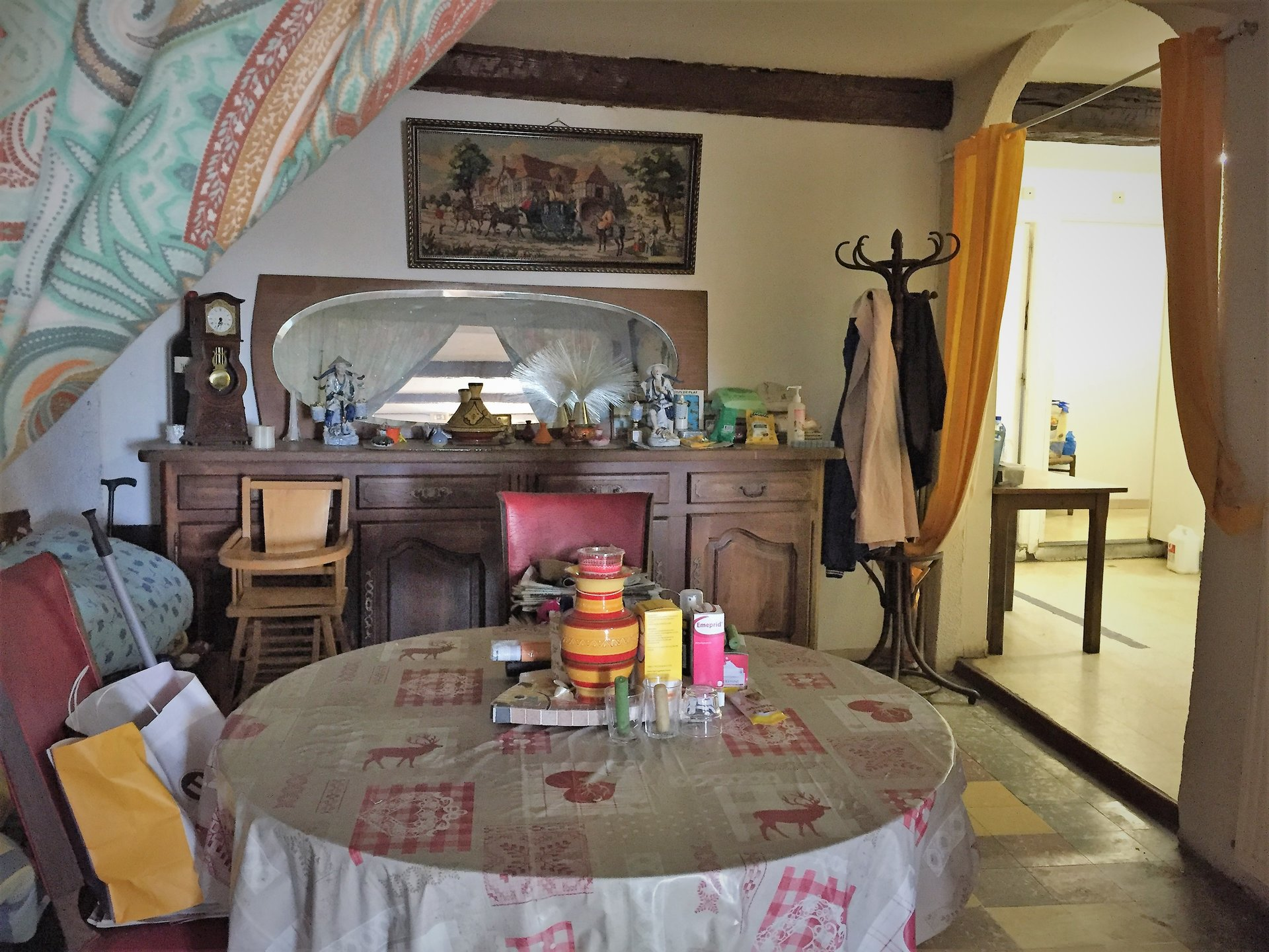 Ancien Hôtel restaurant routier
