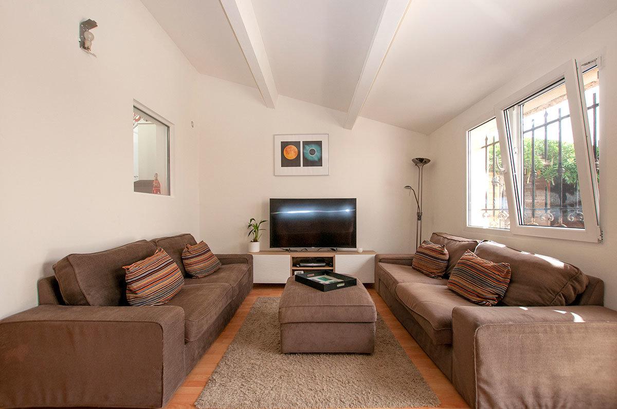 Villa de 4 chambres magnifiquement rénovée