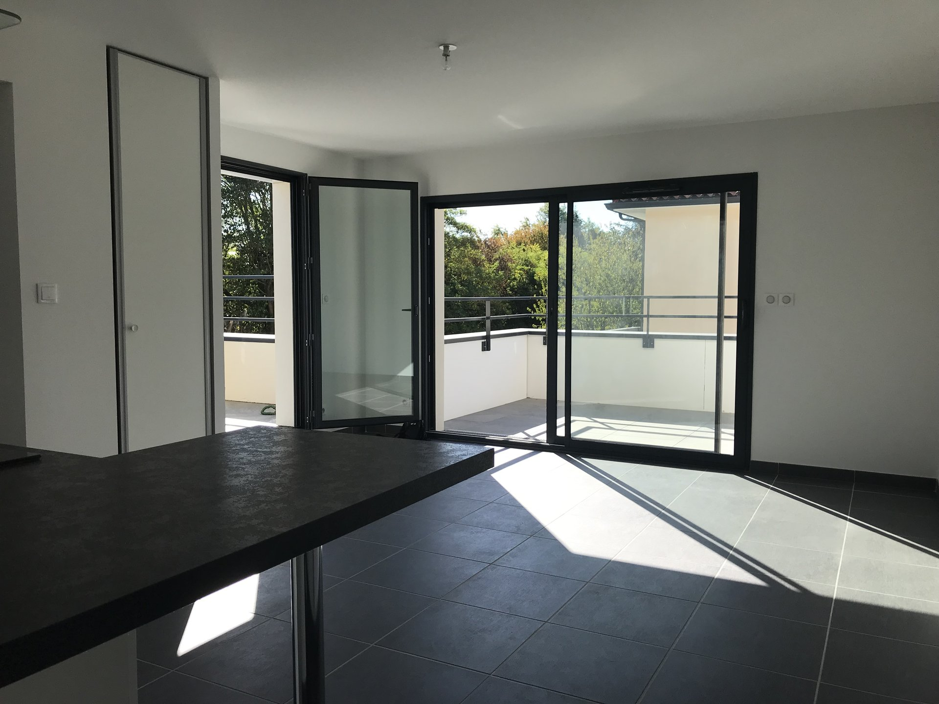 Sale Apartment - Tournefeuille