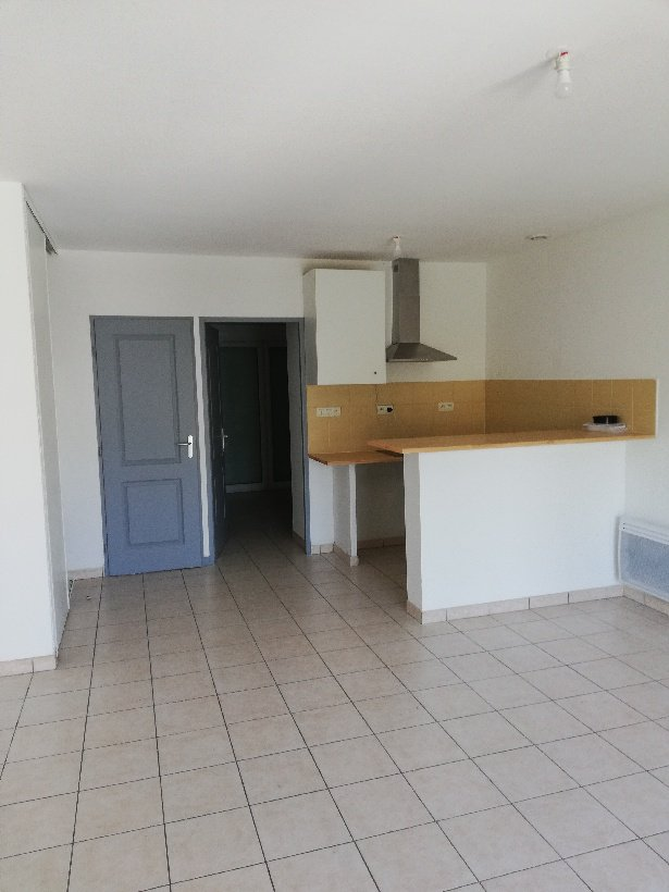 Rental Apartment - Pechbonnieu