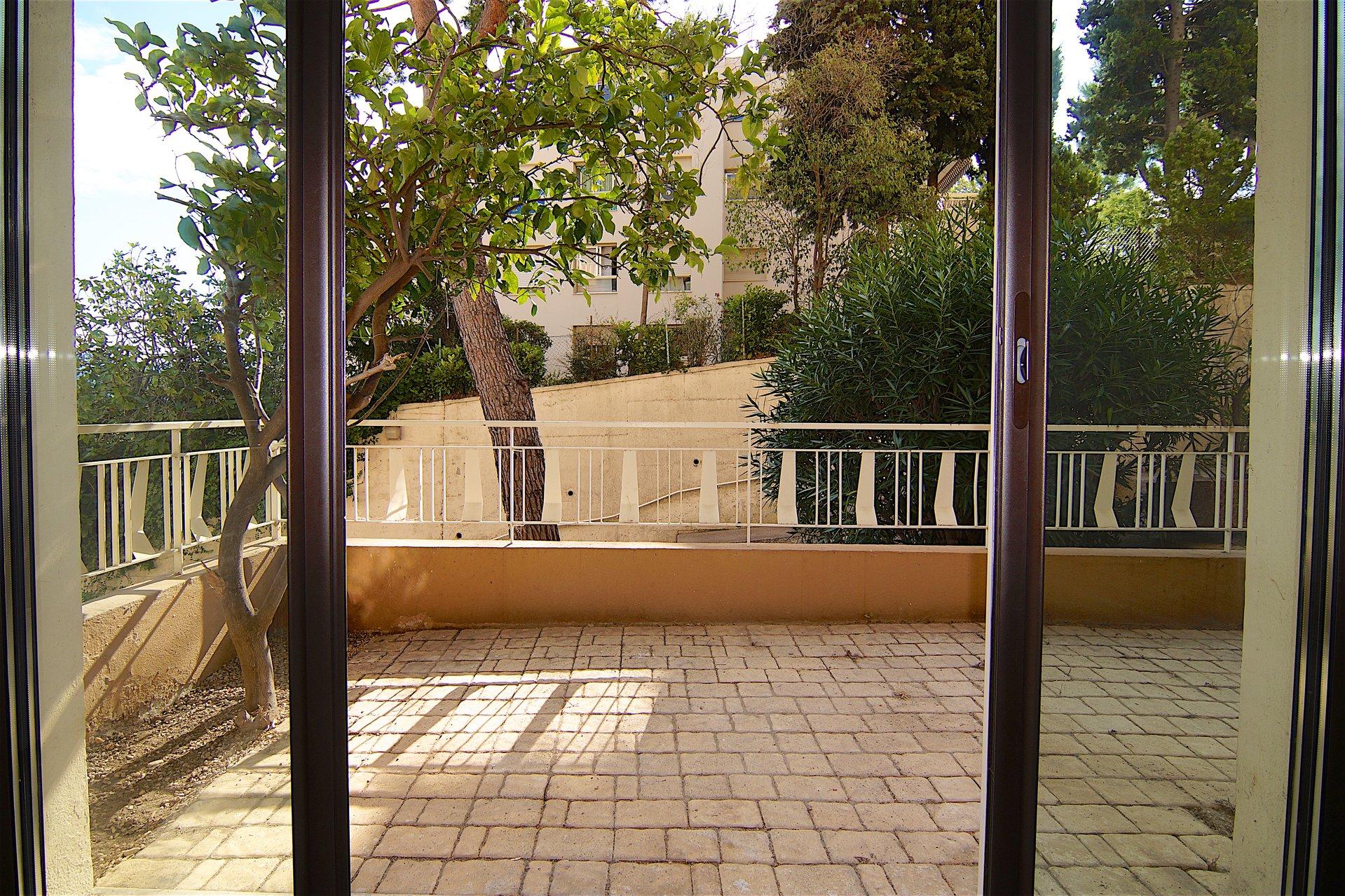 A vendre, 2 pièces 60m², Nice Ouest - Fabron