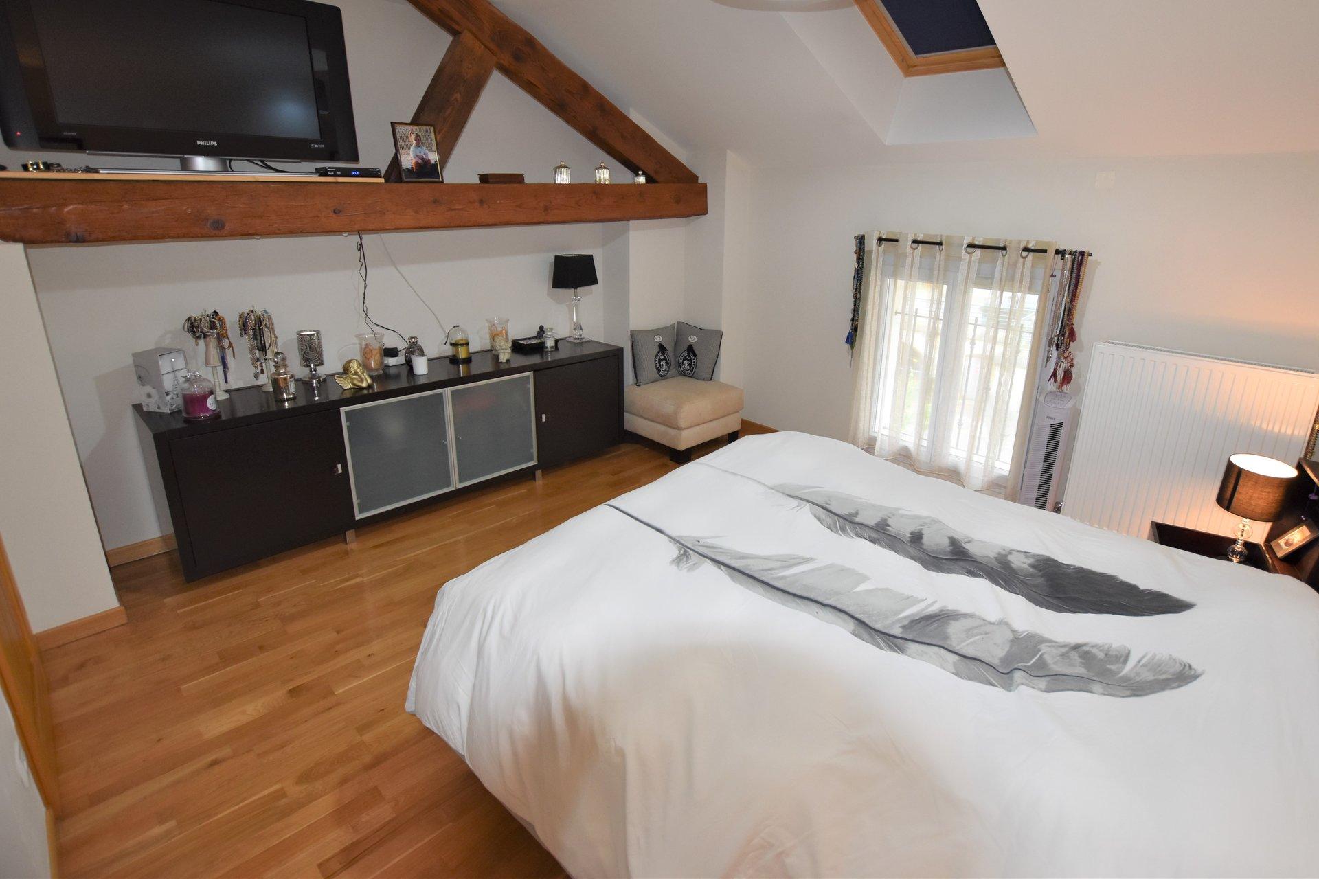 Sale Townhouse - Saint-Julien-en-Genevois