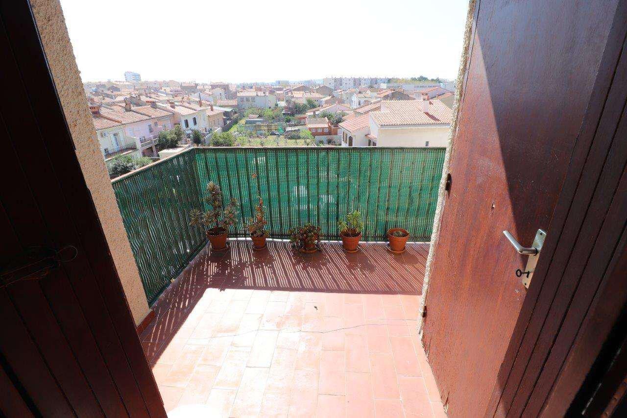 Perpignan  St Assiscle, bel appartement F3/4 à vendre
