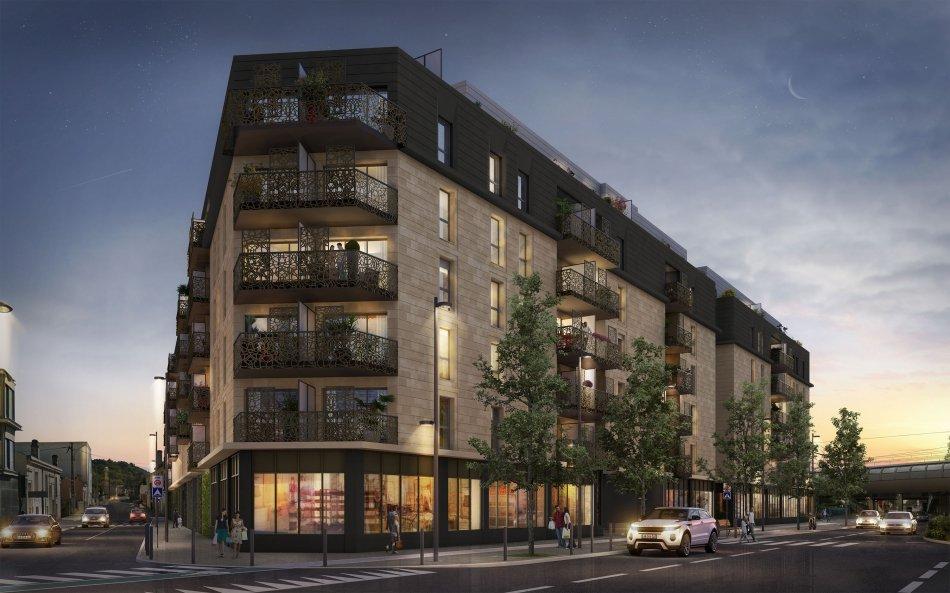 Vente Appartement - Cenon