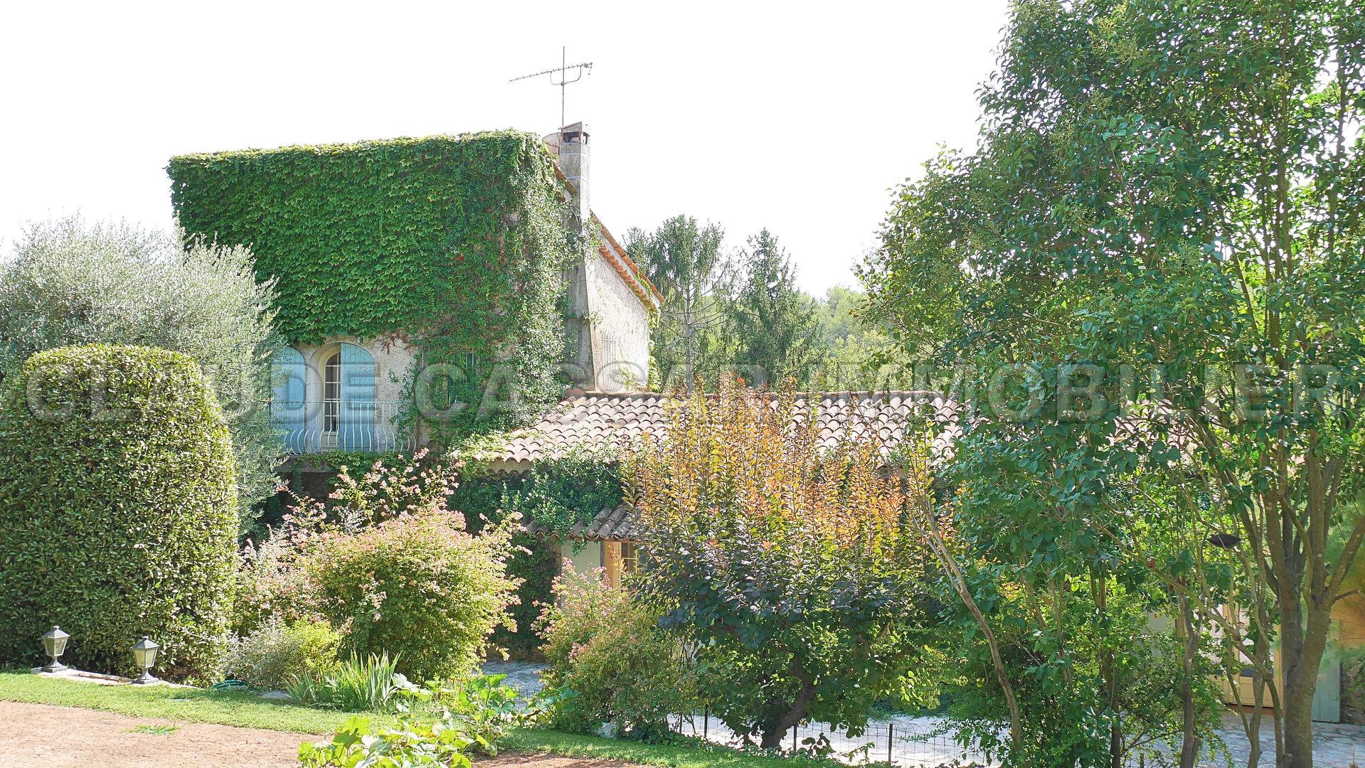 Beautiful provencal house !